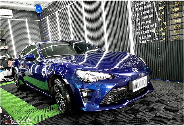 竹北新車鍍膜推薦-新車一定要鍍膜嗎?